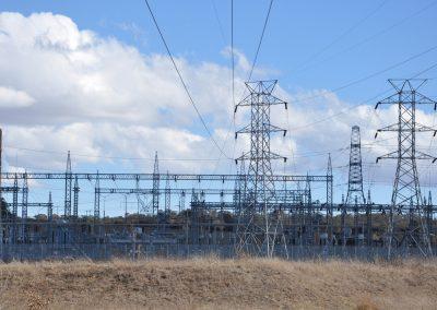 TransGrid Armidale Substation